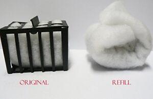 AA Aquarium FRF 035ct COMPATIBLE Filter Kits 6 x Refills = 2 x Boxes Equivalent