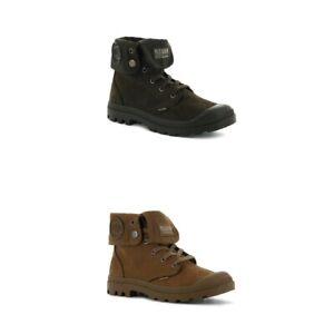 Palladium Pampa Baggy Unisex Stiefel | Boots | Booties | Leder - NEU