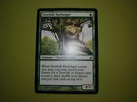 Treefolk Harbinger x1 Lorwyn 1x Magic the Gathering MTG