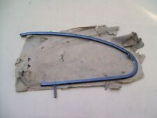 NOS MoPar 1940 - 1948 Dodge Plymouth right quarter window vent wing FRAME 849780