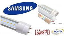 TUBO LED SAMSUN AD ALTISSIMA LUMINOSITA' 22W 120 CM  SAMSUNG NEON LED T8 VEC 36W