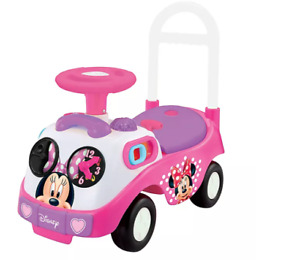 Disney Minnie Mouse My First Activity Ride-On BRAND NEW FREE SHIPPING!