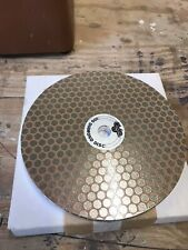 Glastar Diamond Disc 100 Grit