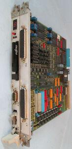 Siemens 6DD1606-3AA0 /w Flashcard Sinec Symadyn D PLC Simatic S5 6DDI606-3AAO