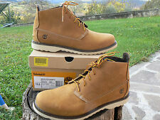 NEUF Timberland 43574 CARTE DE NMRK T TRAVAIL CHK n.44.5 bottes homme