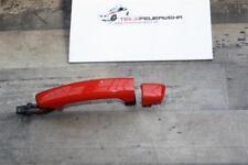 Audi A3 RS3 Sportback 8V TT Q2 Türgriff links rot 8V0837205A 8V0837167B