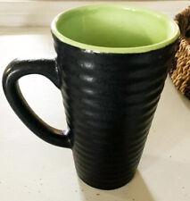 Lot of 2 Onieda Sakura Port of Call Sunset Latte Mugs NEW