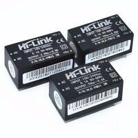HLK-PM01 PM12 Household Switch AC-DC 220v to  3.3v 5v 12v Step-Down Power Module