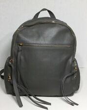 Women's Grey Kooba Slate Milford Backpack