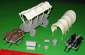 CTS COVERED WAGON WITH OPTIONAL OPEN SIDED TOP............