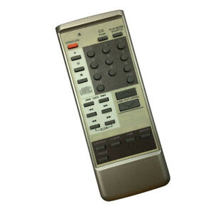 Remote Control Fit For Sony CDP-C741 CDP-C500 CDP-C745 Compact Disc CD Player