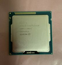 Intel Core i3-3220 3.30GHz Dual-Core CPU Computer Processor LGA1155 Socket SR0RG