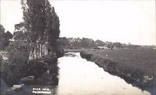 Pulborough. River Arun.