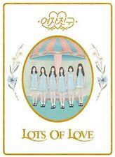 Lol: Lots Of Love Version - Gfriend (2016, CD NEUF)