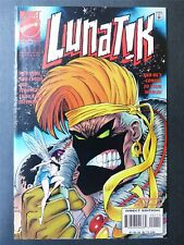 LUNATIK #1 - Marvel Comics #5JF