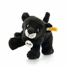Steiff 084034 Paddy Panther sitzend 17 cm