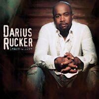 Darius Rucker - Learn Pour Live Neuf CD