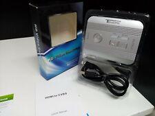 Hdmi To CVBS HD Video Converter