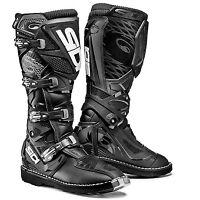 Sidi MX Treme MX Boots Motocross Offroad Enduro Boots Uk Size 9 Eur 43