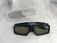 2 Sony Bluetooth Active 3D glasses