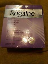 Women's Rogaine 2% Minoxidil Topical Solution 3 month exp. 02/2020