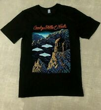 1982 CROSBY STILLS & NASH Birthday Gift T Shirt