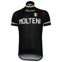 Bike Ninja Cycling Retro Road Je... Motorola Eddy Merckx Team Jersey Coaster
