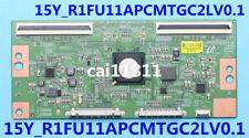 Hisense LED48K320U T-con board Samsung 15Y_R1FU11APCMTGC2LV0.1, fit LED HD480DU