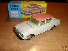 Corgi #234  Ford Consul Classic  Ford Consul 315