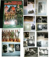 THE GERMAN INFANTRYMAN 1914-1915 - Histoire & Collections