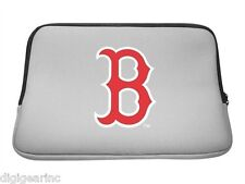 MLB Boston Red Sox Laptop Sleeve Case Bag 15.6 inch Notebook PC & Macbook Pro