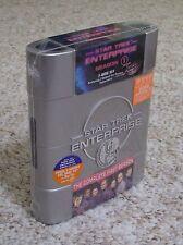 NEW Star Trek: Enterprise The Complete First Season (7-DVD Set) One 1 1st Sealed
