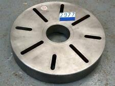 17IN Diameter faceplate(2977)