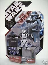 IMPERIAL JUMPTROOPER Star Wars 30th Anniversary Collection TAC Figure #10 2008