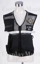 Vest of CSI Crime Scene Investigation Las Vegas Custom