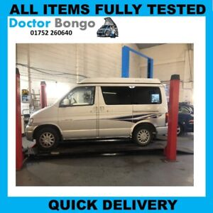 BREAKING MAZDA BONGO 2.5TD FOR SPARES/ BREAKING ALL PARTS AVAILABLE