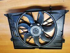 11* Mercedes W211 Lüftermotor Lüfterzarge Lüfter E-Lüfter 2115000693 A2115050155