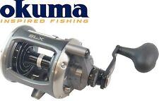 Okuma SLX-10L Levelwind Multirolle -Rechtshand Rolle, Meeresrolle zum Pilken