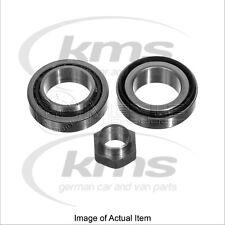 New Genuine MEYLE Wheel Bearing Kit 714 502 4195 Top German Quality