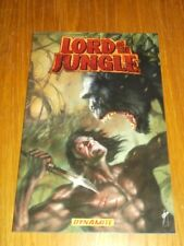 Lord of the Jungle Volume 2 by Arvid Nelson (Paperback, 2013)< 9781606903919