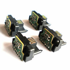 4pcs Drum Imaging Unit Reset Chip for Xerox Phaser 7750  (108R00581/108R00582)