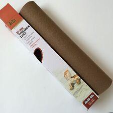 "Zilla Brown Terrarium Aquarium Liner Cage Carpet Mat 40 50 gallon size 18 x 36 """