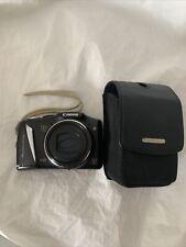 Canon Powershot SX130IS 12.1MP Digital Camera 12x Wide Angle Optical Image