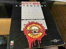 The guns and roses anthology