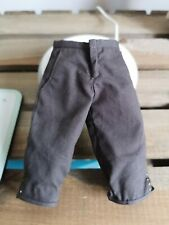 1/6 scale jack sparrow pants NOT hot toys