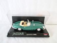 Jaguar XJ-S V12 1988 - New-Ray 1/43