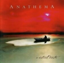 A Natural Disaster by Anathema (Vinyl, Apr-2015, Sony Music)
