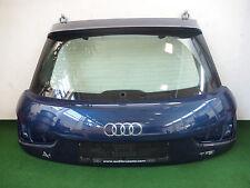 Audi A1 8X 5 Türer Heckklappe Kofferraumklappe