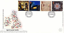 2000 esprit & Faith-RM-Chambre des Lords CD