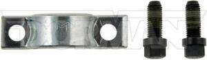 Universal Joint Strap Kit for 1974 Plymouth Cuda 81006-FI
